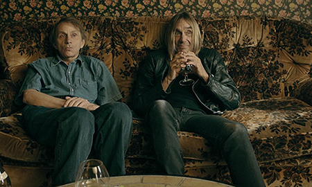 To Stay Alive Michel Houellebecq en Iggy Pop 450x270